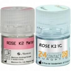 عدسات صلبة Rose K2